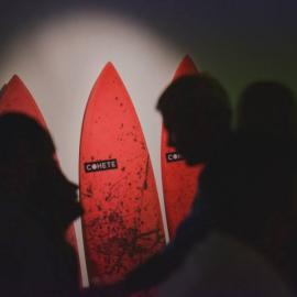 Cohete Surfboard Event